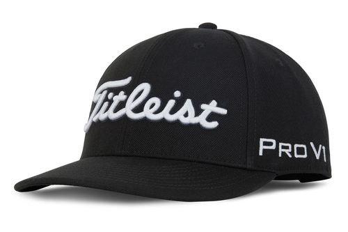 Titleist Tour Wool Cap - Image 1