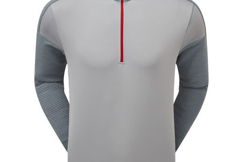 FootJoy Ribbed Chill-Out Xtreme Midlayer - Image 1