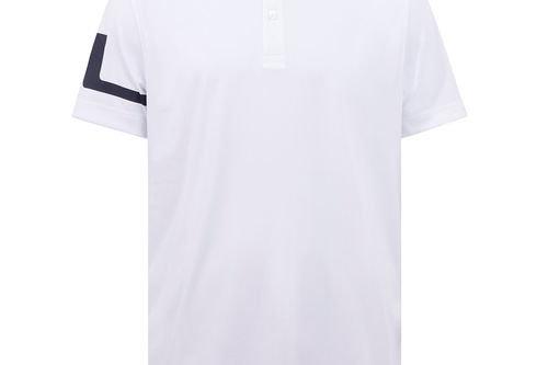 J.Lindeberg Heath Golf Polo Shirt - Image 1