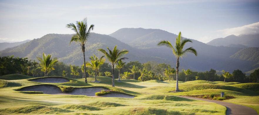 Port Douglas Golfer Tour Championships 5th-8th June 2022 - Oaks Port Douglas Resort