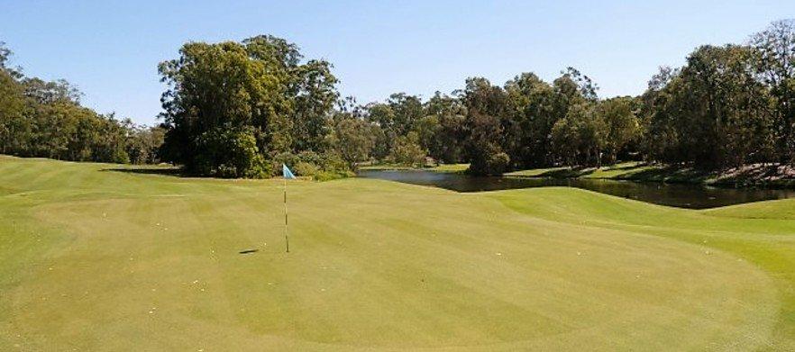 Palmer Gold Coast Golfer Classic 21st April 2022