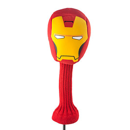 Preview fit iron man driver cover