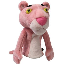 Preview fit pink panther head cover